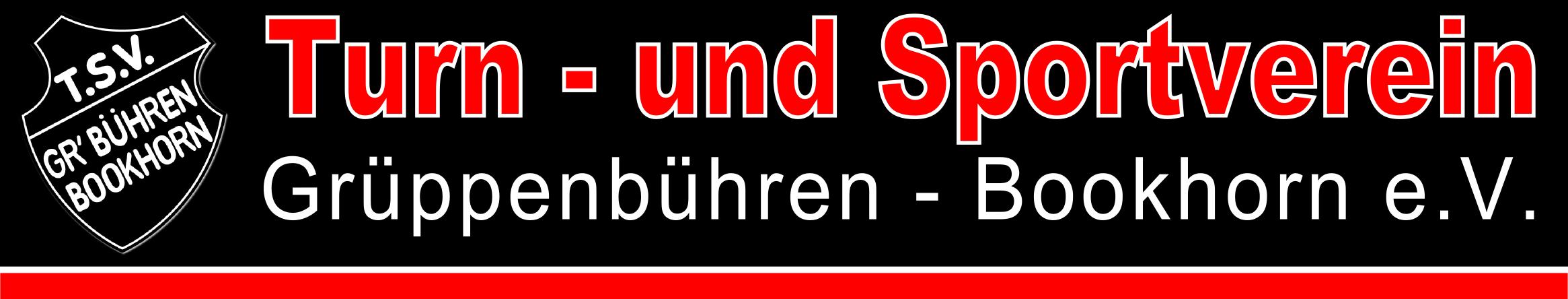 TSV Grüppenbühren Bookhorn e.V.